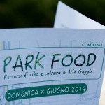 Park food miniatura